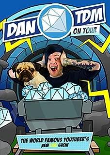 DanTDM on Tour (DVD)