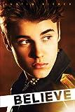 Justin Bieber I Believe Maxi Poster, Mehrfarbig