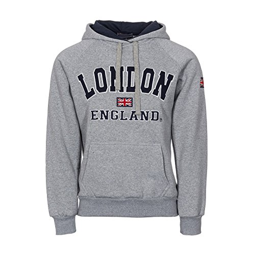Love Lola Mens London Hoodies Sweatshirts Unisex England Union Jack Tops Hoodys Super Quality