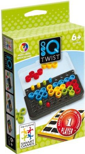 Unbekannt Smart Games IQ Twist, 1 Stück