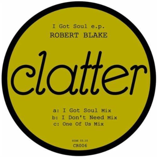Robert Blake