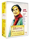 Hostal Royal Manzanares [DVD]