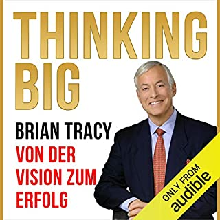 Thinking Big Titelbild