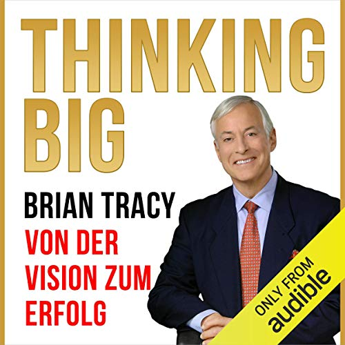 Couverture de Thinking Big [Thinking Big: From Vision to Success]