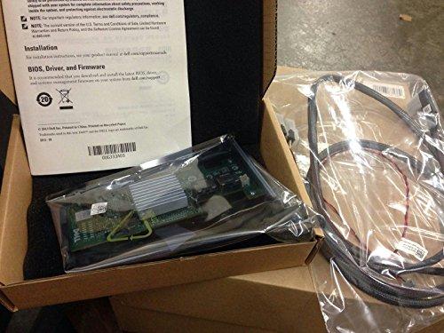 Dell 47MCV - RAID Controller PCI-E SAS/SATA PERC H200 6Gbps PowerEdge R410
