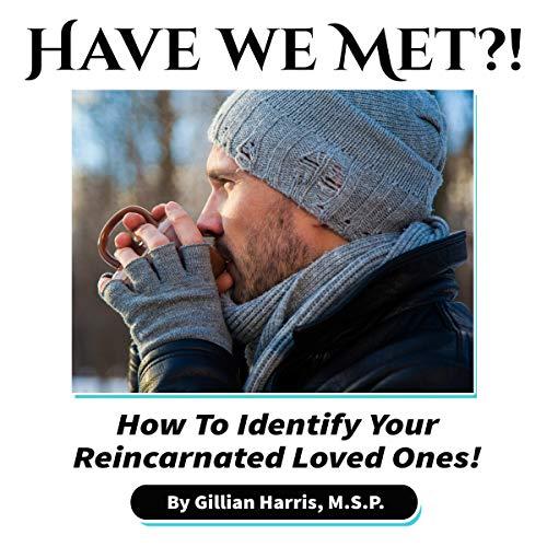 Have We Met?! audiobook cover art