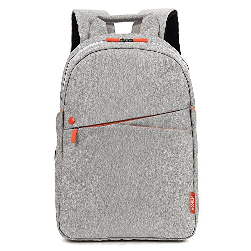 Laptop Backpack, LETSCOM Ultra-Light Business Backpack for Women & Men, Lightweight Backpack Travel...