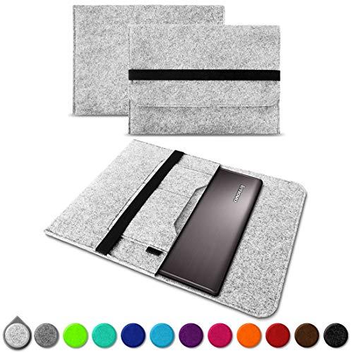 UC-Express - Custodia per Lenovo ThinkPad L490, in Feltro, per PC Portatile da 14'