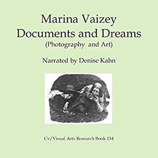 Documents and Dreams: Photography and Art 1 cover art