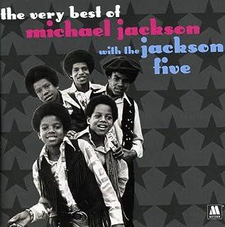 ベスト・オブ・マイケル・ジャクソン+1