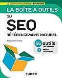 La boîte à outils du SEO - Référencement naturel: Référencement naturel