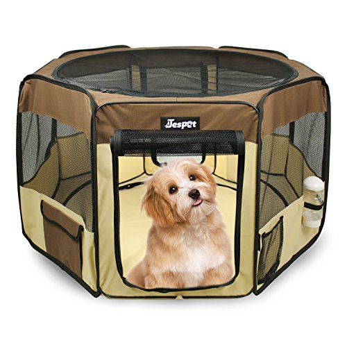 Jespet Pet Dog Playpens