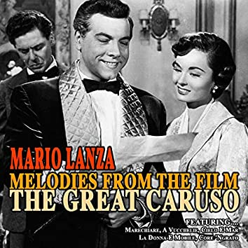 Melodies from the Film The Great Caruso