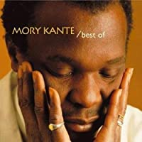 Best Of by Morey Kante (2002-04-23)