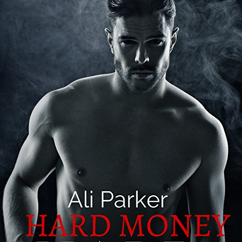 Hard Money audiobook cover art