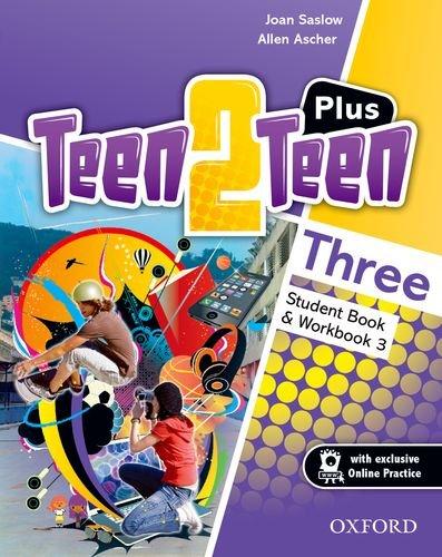 Teen2Teen 3 - Student's Book Pack (+ Workbook)