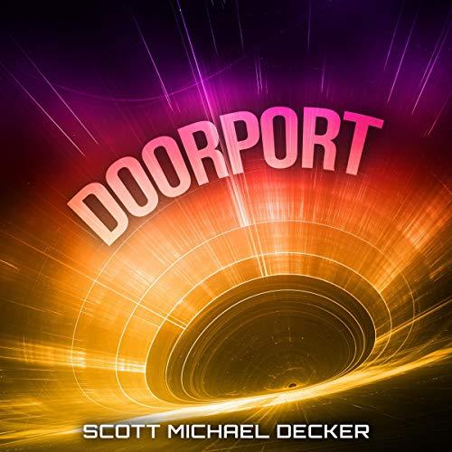Doorport cover art