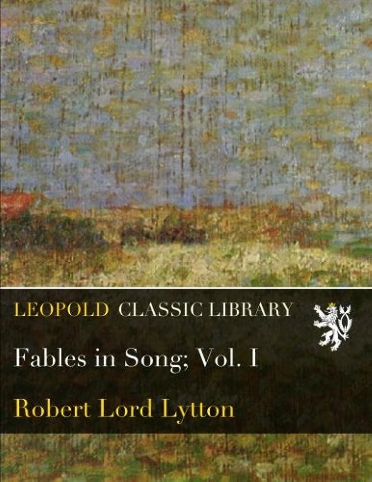 役割フィクション肩をすくめるFables in Song; Vol. I