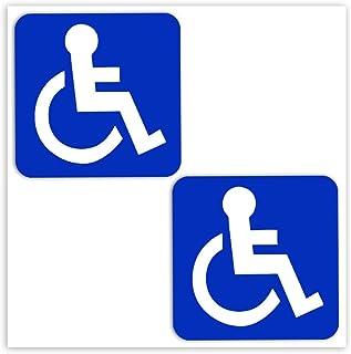 Suchergebnis Auf Für Behinderte Aufkleber Merchandiseprodukte Auto Motorrad