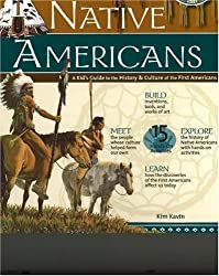 Tools of Native Americans: A Kid's Guide to the History & Culture of the First Americans (Tools of Discovery series) (AFFILIATE)