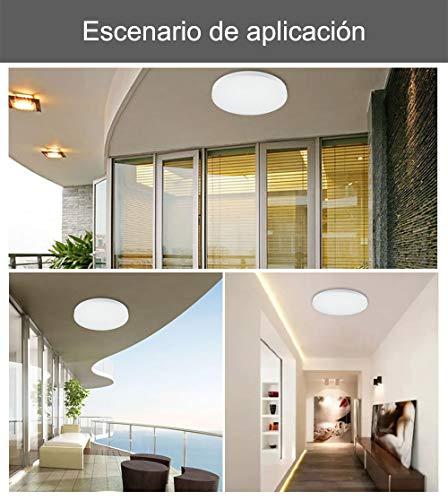 LEDUNI Iluminación de techo de interior