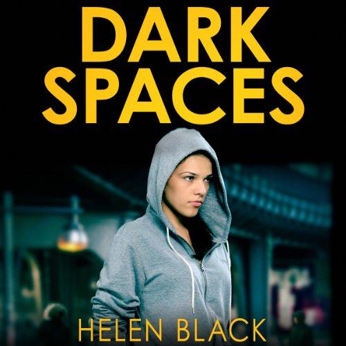 Dark Spaces audiobook cover art