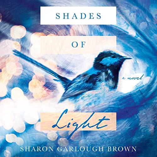 Shades of Light: A Novel cover art