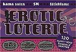 Erotic loterie - 120 super-sexy tickets à gratter de Scarlett Darkbloom