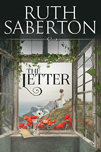 The Letter: An unforgettable novel of love, war and secret kept for generations...