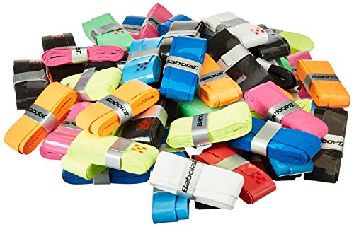 Babolat My Over Grip Refill Bag (70Unidades, Multicolor, One Size, 656007–134