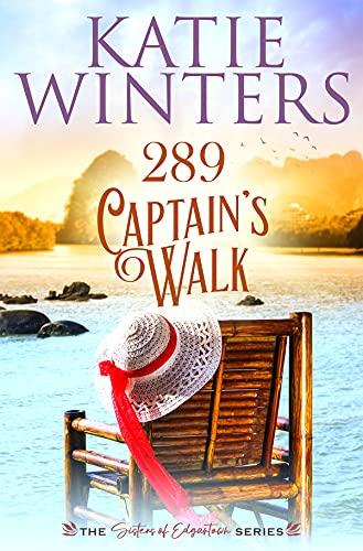 289 Captain's Walk (Sisters of Edgartown)
