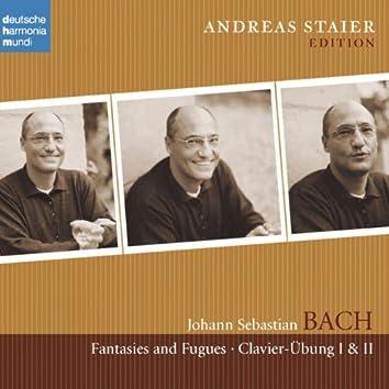 J.Seb. Bach: Works for Harpischord