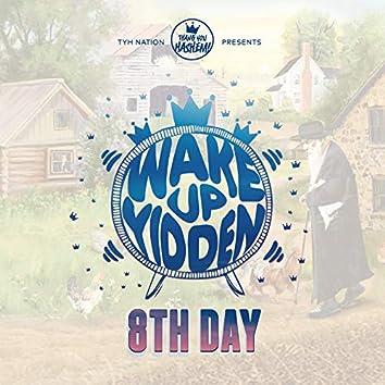 Wake Up Yidden