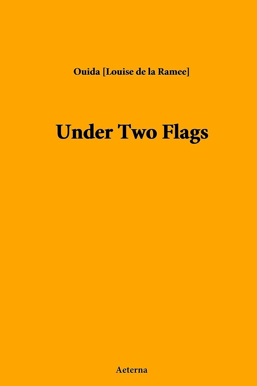 驚ジャーナル制限されたUnder Two Flags