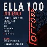 Ella 100: Live At The Apollo!...