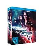 Dark Matter - Die Komplette Serie (Season 1-3) [Blu-ray]