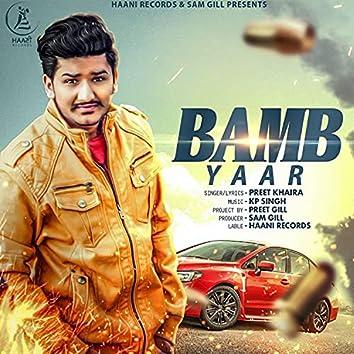 Bamb Yaar