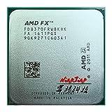 FX-Series FX-8370 FX 8370 FD8370FRW8KHK 4.0 GHz 16MB 125W Socket AM3+