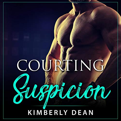 Couverture de Courting Suspicion