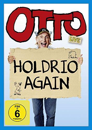 Otto - Holdrio Again