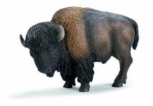 SCHLEICH 14349  - Indianer, Bison