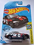 Hot Wheels 2020 Hw Speed Graphics 2018 Ford Mustang GT, Black 92/250