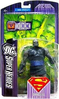DC Comics DC Super Heroes Mattel Select Sculpt Series Action Figure Darkseid