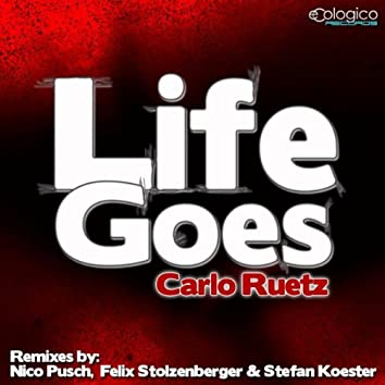 Life Goes