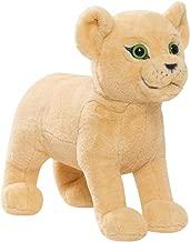 Lion King Live Action Movie Large Plush - Nala