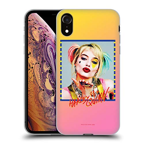 51kUKbpgOOL Harley Quinn Phone Cases iPhone xr