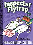 Image of Inspector Flytrap in The Goat Who Chewed Too Much (Book #3)