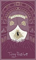 Maskerade: Discworld: The Witches Collection (Discworld Hardback Library)