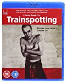 Trainspotting: Ultimate Collector's Edition [Blu-ray] [1996] [Reino...