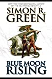 Blue Moon Rising (Forest Kingdom series Book 1)